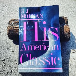 His American Classic Cover Beach