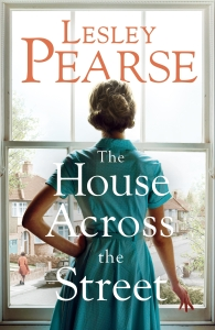 The House Across The Street cover