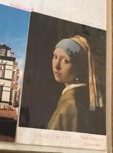 Emma R - Books, Writing and Life - vermeer